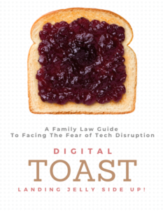 Digital Toast