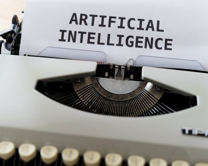 Artificial Intelligence and Family ODR